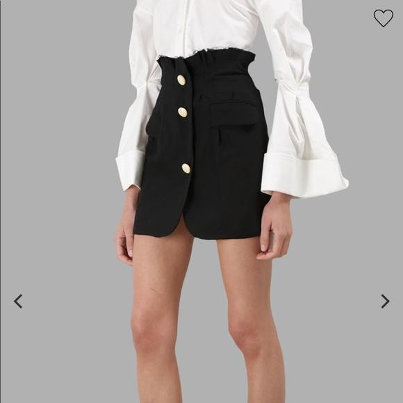 Mini skirts in france Jacquemus Skirts Jacquemus France 38 La Jupe Sainte Wool Mini Skirt Poshmark